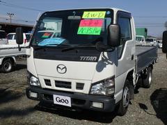 タイタントラック4WD 5MT エアコン パワステ パワーウィンドウ