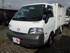 ボンゴトラック冷蔵冷凍車 5MT フル装備 ETC ナビ TV