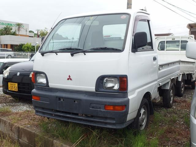 三菱 ミニキャブトラック 車検2年付き (検29.12)