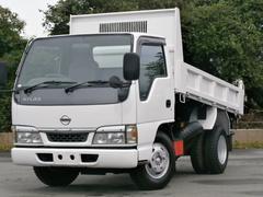 アトラストラック3t 高床 強化ダンプ 4ナンバー