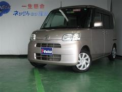 タントXリミテッド T Value車 メモリーナビワンセグTV