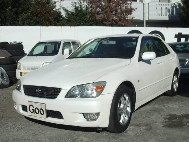 トヨタ AS200