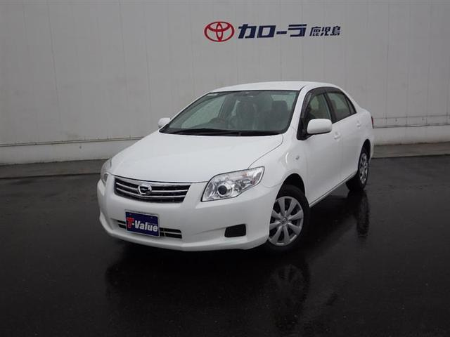 Photo of TOYOTA COROLLA AXIO X HID LIMITED / used TOYOTA