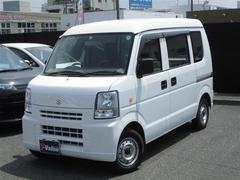 エブリイPA 4WD ナビ TV