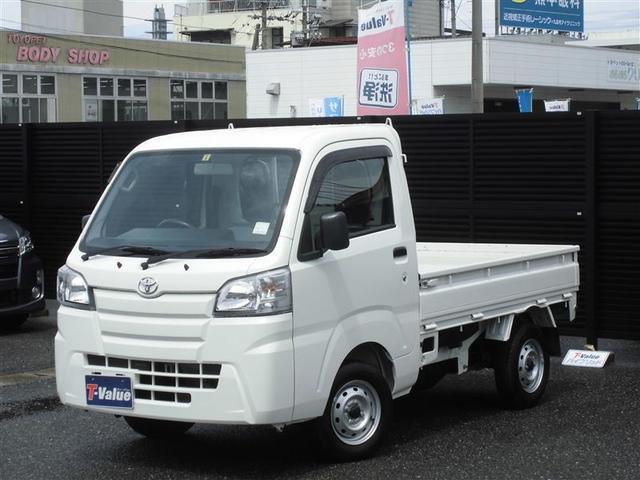 トヨタ スタンダード 4WD エアコン パワステ