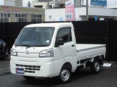 ピクシストラックスタンダード 4WD エアコン パワステ
