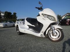 日本 トライク SKYSTAR LX 200cc AT(日本その他)