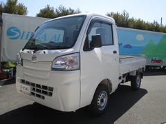 ハイゼットトラックスタンダードエアコンパワステ 2WD