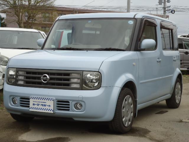 日産 SX リモコンキー フォグランプ
