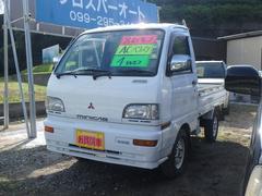 ミニキャブトラックTL 4WD 5MT 荷台ゴムマット