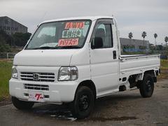 アクティトラックSDX パワステ エアバッグ 4WD 5MT 荷台作業灯