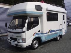 カムロード ZIL キャンピングカー(トヨタ)