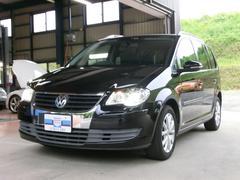 VW ゴルフトゥーランプライムエディション VW専門整備 半年保証付き
