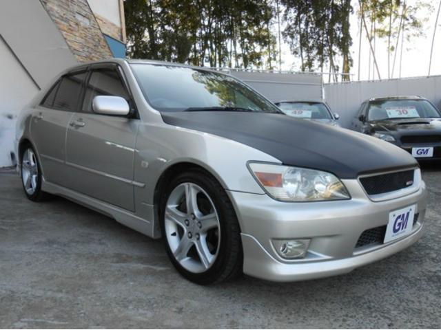 トヨタ RS200 Zエディション ローダウン Goo鑑定車