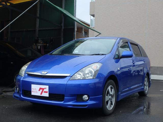 Photo of TOYOTA WISH X S PACKAGE / used TOYOTA