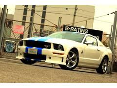 フォード マスタング GT(フォード)
