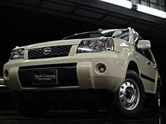 日産 エクストレイル S サンドカーキ色 カプロンシート キーレス 2.0L