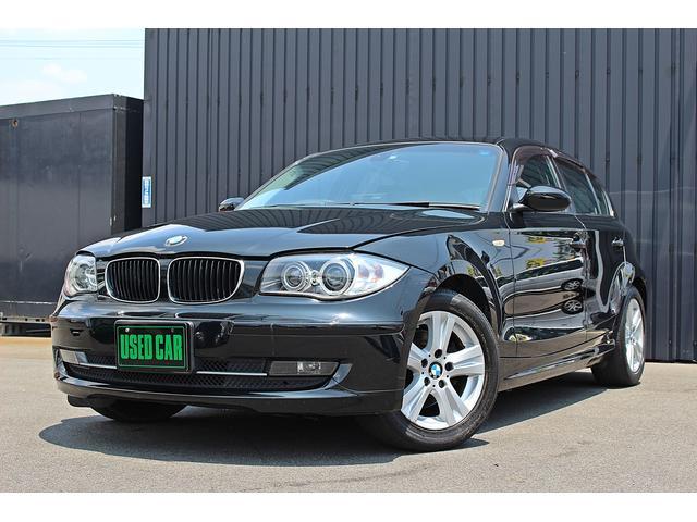 BMW 1シリーズ 120i 強アルカリイオン電解水洗浄済 HDD...