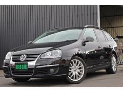 VW ゴルフヴァリアント2.0TSI スポーツライン クルーズコントロール キセノン