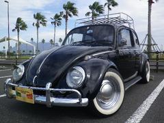 VW ビートル1600 6V LOOK  インジェクションEG クーラー付