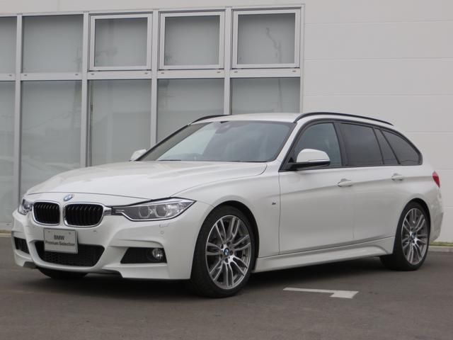 BMW 3シリーズ 335iツーリング Mスポーツ ワンオーナー ...