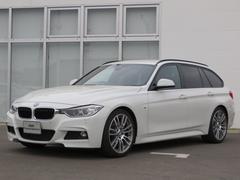 BMW335iツーリング Mスポーツ ワンオーナー 認定中古車