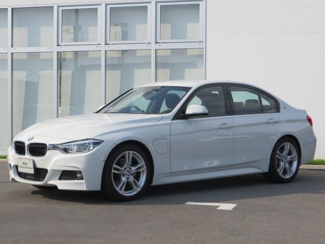 BMW 3シリーズ 330e Mスポーツ 認定中古車 当社デモカー...