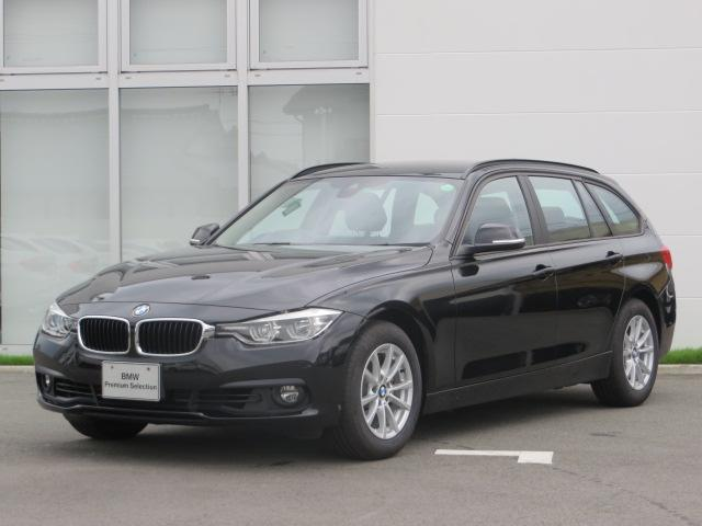 BMW 3シリーズ 318iツーリング 認定中古車 当社デモカー ...