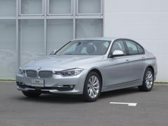 BMW320d モダン 認定中古車 ACC Bモニター