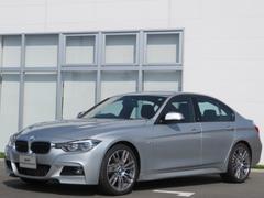 BMW320i Mスポーツ 認定中古車 デモカー HEDライト