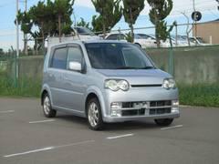 ムーヴカスタム X 4WD HID MDCD