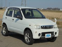 テリオスキッドCL 4WD キーレス アルミ CD ETC 切り替え4WD