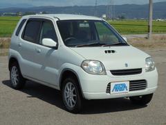 KeiBターボ 4WD タイミングチェーン アルミ CD 4速AT