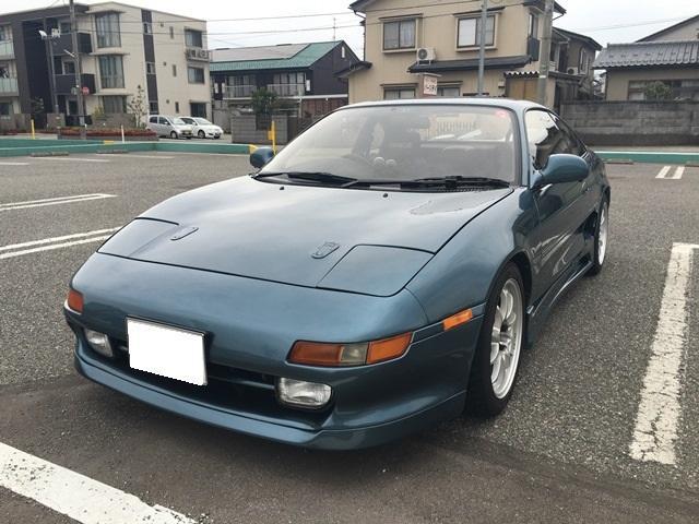 トヨタ GTーS