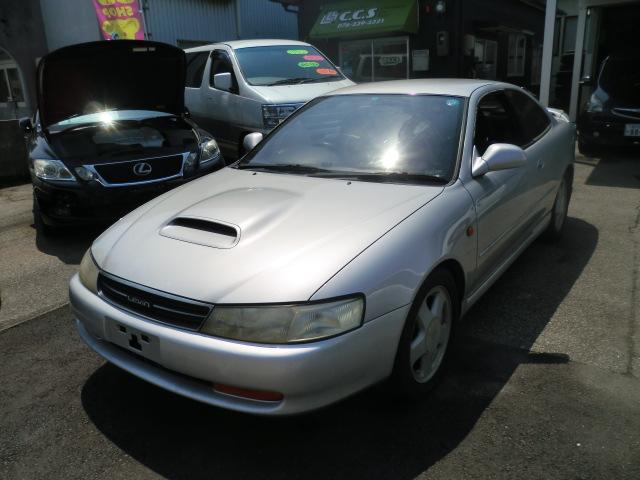 トヨタ GT-Z SC