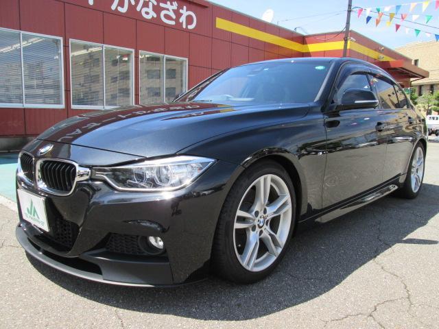BMW 3シリーズ 320i Mスポーツ ACC (なし)