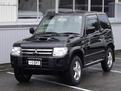 パジェロミニVRターボ 4WD CD ABS エアバック