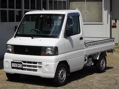 ミニキャブトラックVタイプ エアコン パワステ オートマチック 4WD