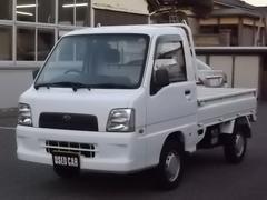 サンバートラックTB 2WD 三方開