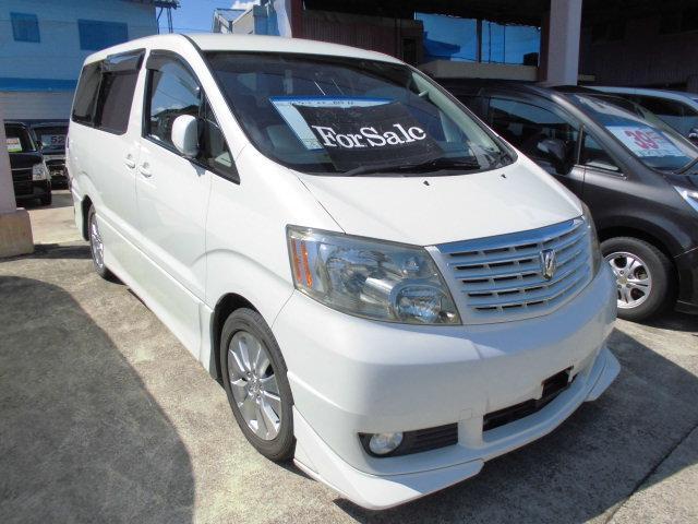 トヨタ AS 4WD