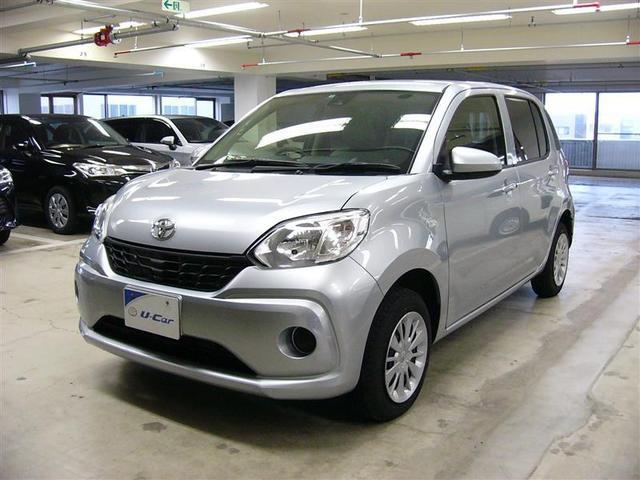 トヨタ 1.0X LパッケージS 4WD