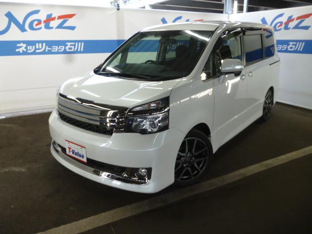 トヨタ ZS G'sバージョンEDGE