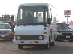 ダイナアーバンサポーター 移動販売車ベース 営業車(トヨタ)