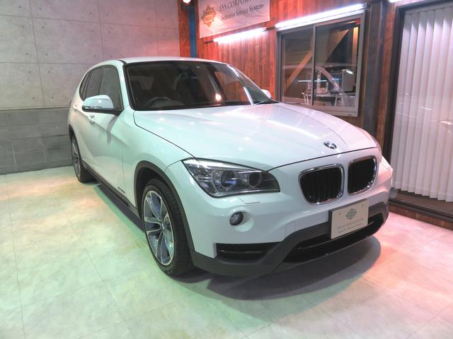 BMW X1 sDrive 20i スポーツ LCI後期モデル (...