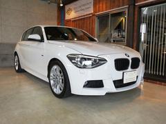BMW120i Mスポーツ 電動シート ライトパッケージ