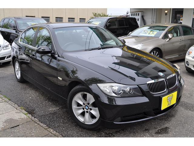 BMW 3シリーズ 323i (検29.5)