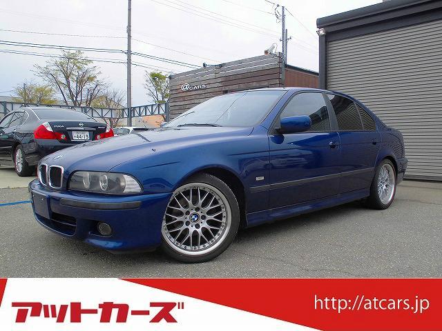BMW 5シリーズ 525i Mスポーツ (なし)