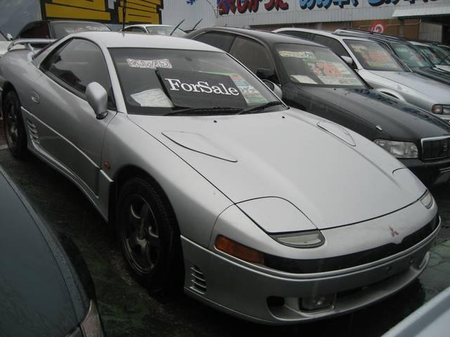 GTO(三菱) ベースグレード 中古車画像