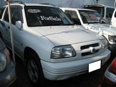 プロシードレバンテ2000JZ リミテッド 4WD