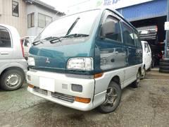 ブラボーエクシード 4WD CD